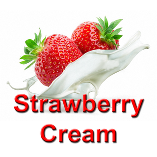 Strawberry Cream