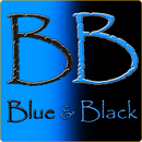Blue & Black 10 ml