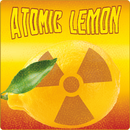 Atomic Lemon  10ml