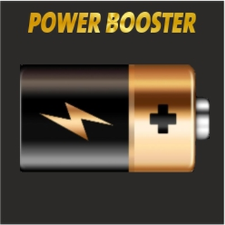 Power Booster 8%